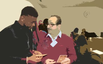 #2, La participation des réfugiés aux politiques publiques