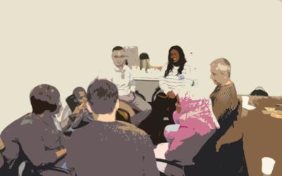 #3, Créer du lien social pour l'intégration des réfugiés