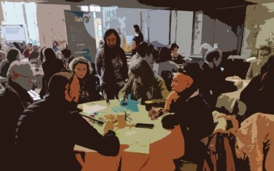 #15 Répondre à un besoin de rencontres entre les acteurs : le forum territorial, un dialogue solidaire local