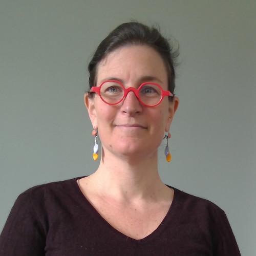 Sarah Coriat
